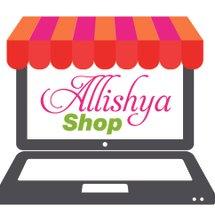 alishyashop Logo