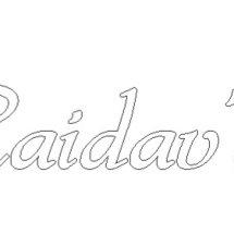 Logo Raidav's