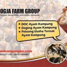 Toko Jogja Farm Grup Logo