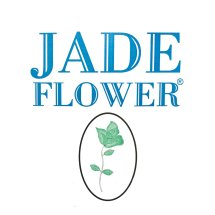 Logo Jade Flower Baby Shop