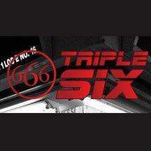 Triple Six Logo