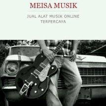 Logo Meisa Musik