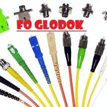 Logo FIBER OPTIK GLODOK