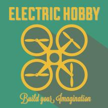 Electric Hobby Logo