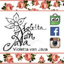 Violetta van Java Logo