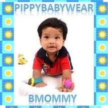 Logo SHINTA PIPPYBABYWEAR