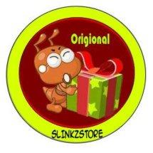Logo SlinkzStore