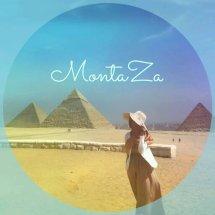 Logo Montaza