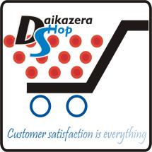 Daikazera Shop Logo