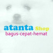 atanta Shop Logo