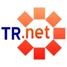 TokoRobot-Net Logo