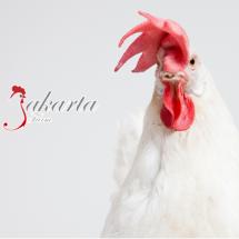 Logo Jakarta Farm