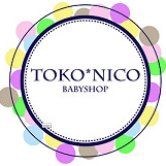 Logo Nico Baby Shop