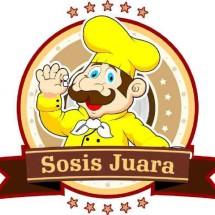 Sosis Juara Logo