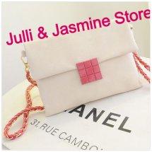 Logo Julli & Jasmine Store