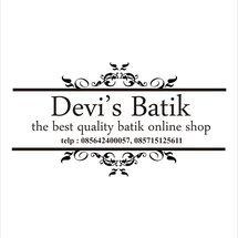 Logo DEVIS BATIK