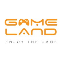 Logo GAMELAND