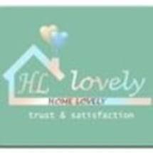 Logo Home Lovely