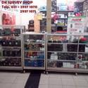 Logo DK Survey Shop