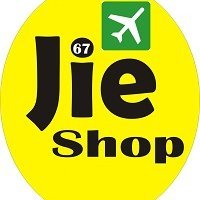 jie shop Logo