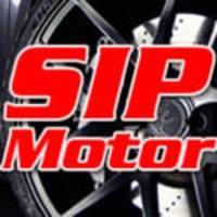 SIPMotor Logo