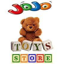 Logo Jojo Toys Store