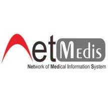 CV. Netmedis Logo
