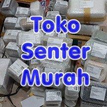 Logo Toko Senter Murah