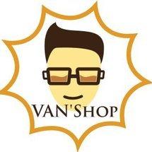 Logo VAN'Shop