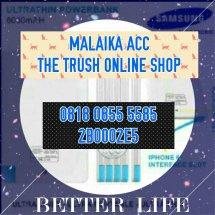 Logo Malaika Acc