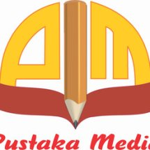 Pustaka Media Surabaya Logo