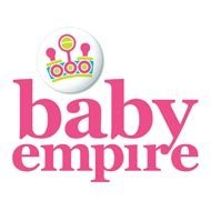Logo Baby Empire