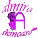 Logo almira skincare