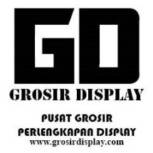 Grosir Display Logo
