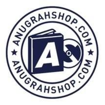 AnugrahShop.com Logo