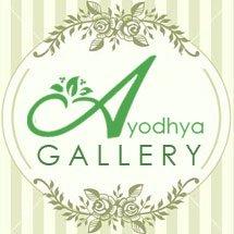 Ayodhya Perhiasan Logo