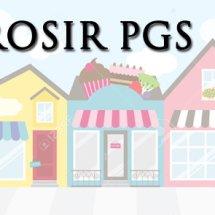 Logo Grosir PGS