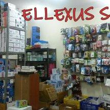 ELLEXUS SHOP Logo
