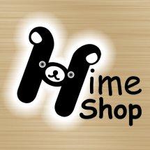 Hime petshop Logo