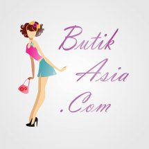 Logo Butikasia