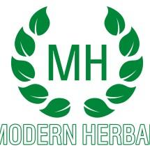 Logo Modern Herbal