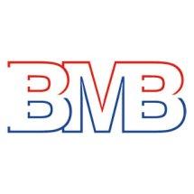 belimasbro(dot)com Logo
