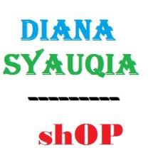 Diana Syauqia SHOP Logo