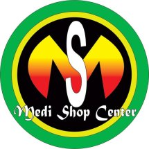 Medi Shop Center Logo