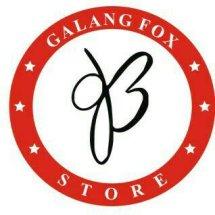 Galangfox store Logo