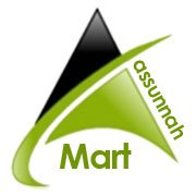 Logo Assunnah Mart