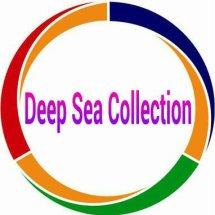 Logo DEEP SEA COLLECTION