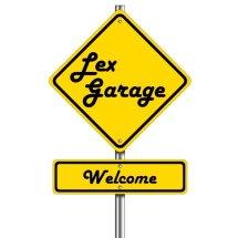 Logo Lex Garage