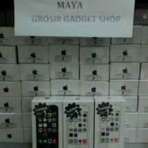 Logo Maya Grosir Gadget Shop