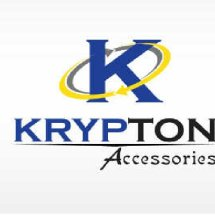Logo Krypton Accessories
